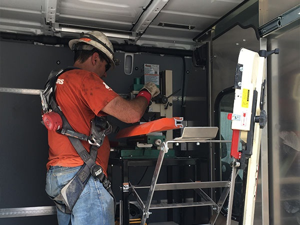due to the various tasks allotted for them electrical also focus on various selected fields and domain thus growing their experience of some specific - Responsibilities Of An Electrician