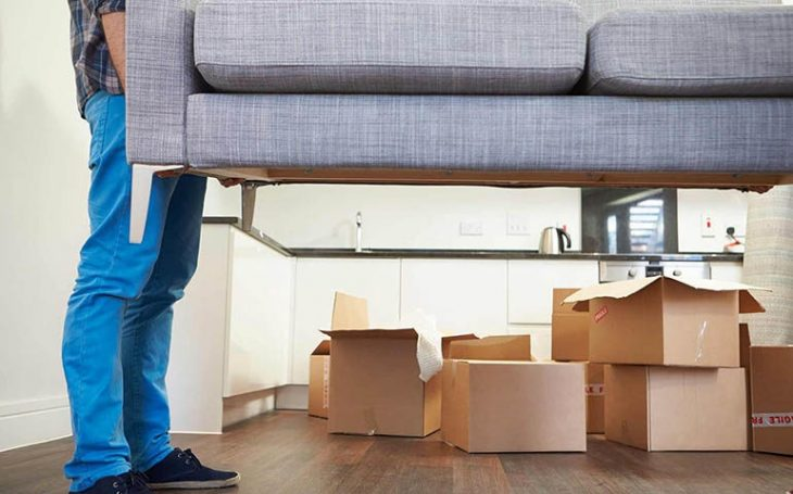 How Furniture Moving Companies Help Us Voting Research
